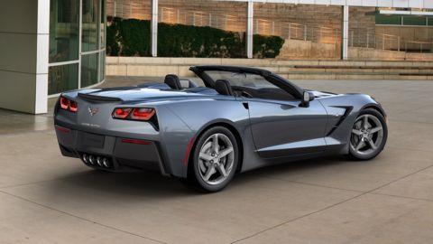 2014 corvette stingray lt z51 trims chevrolet. Cars Review. Best American Auto & Cars Review
