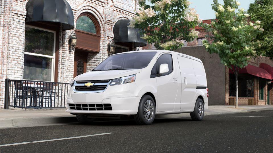 2015 Chevrolet City Express LS