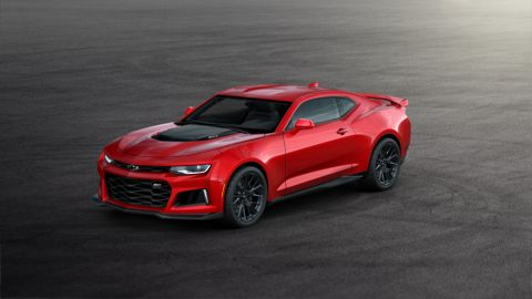 Zl1 Msrp From 62 135