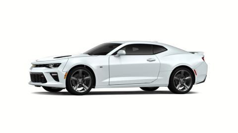 Build Your Own Camaro >> Build Your Own 2018 Camaro Chevrolet Fleet