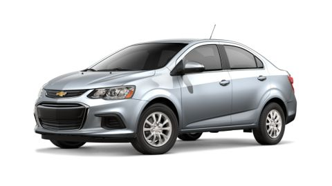 Compact Car For Sale 2018 Sonic Pricing Chevrolet