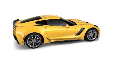 Corvette A La Venta Precio De Z06 2018 Chevrolet