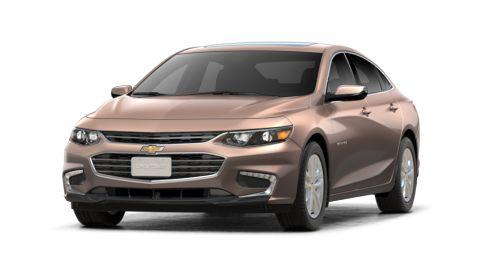 2018 Chevrolet Malibu