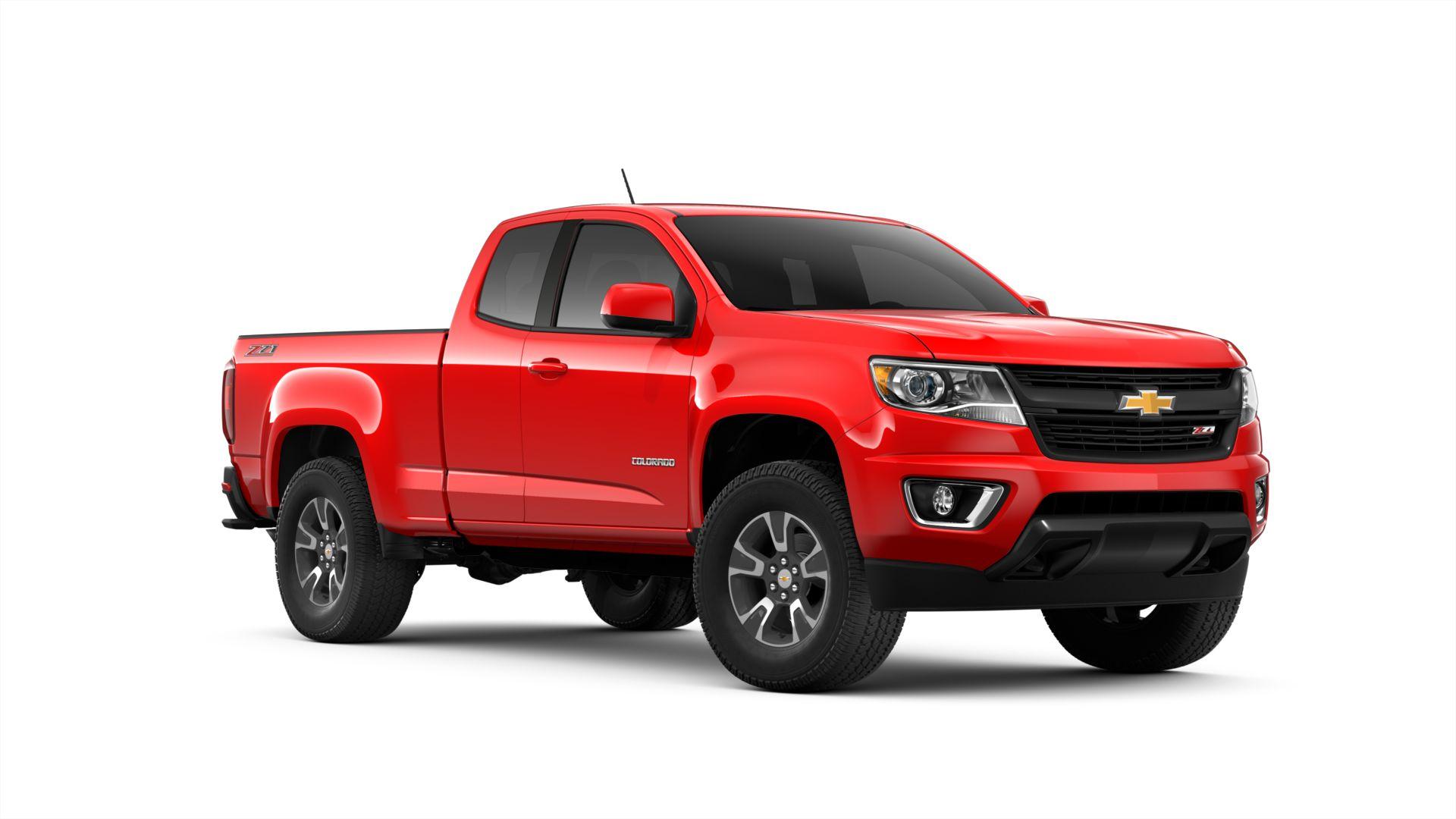 Chevy Lease Specials >> 2019 Chevrolet Colorado Sacramento
