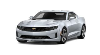 2019 CHEVROLET Camaro Coupe LT