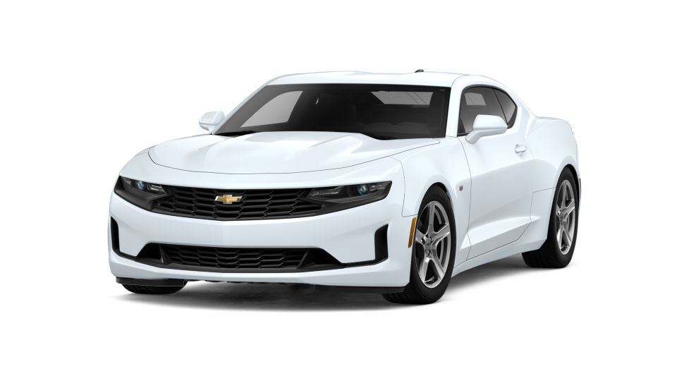 Build Your Own Camaro >> Build Your Own 2019 Camaro Chevrolet Fleet
