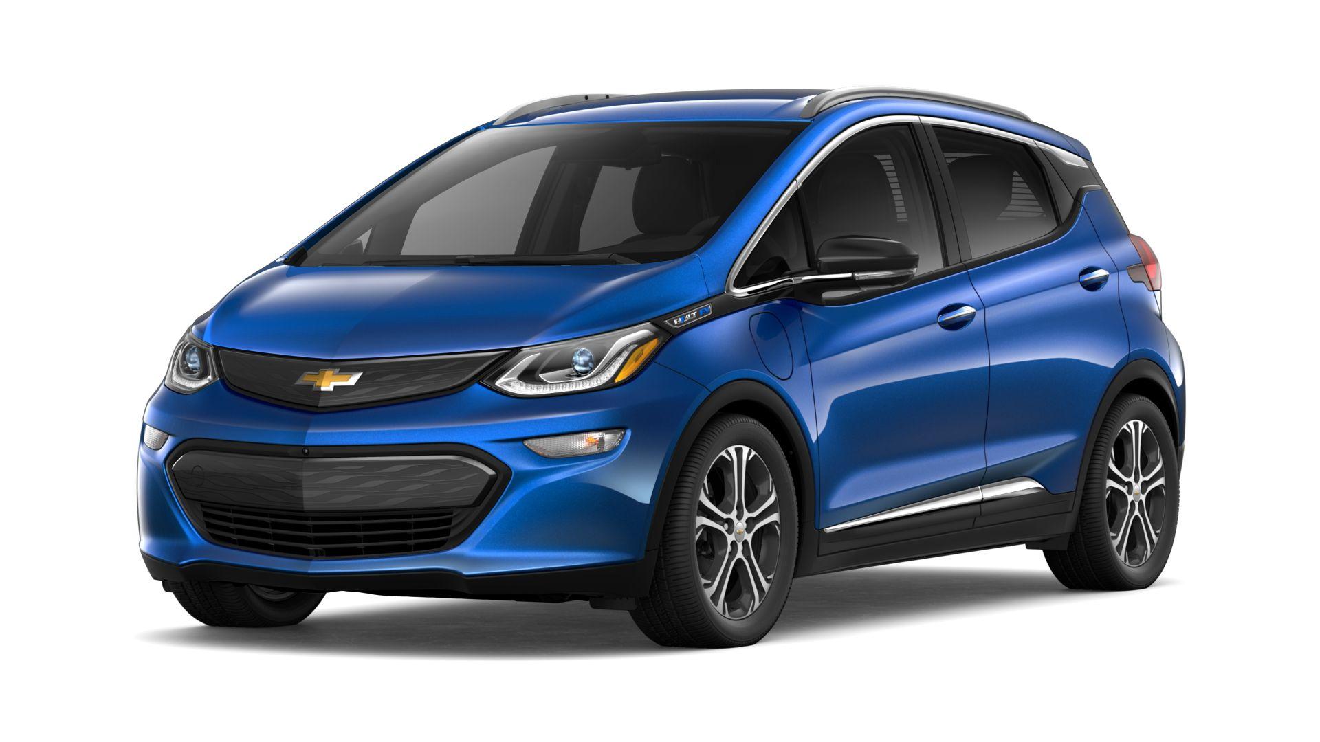 Chevrolet Bolt Ev Sacramento
