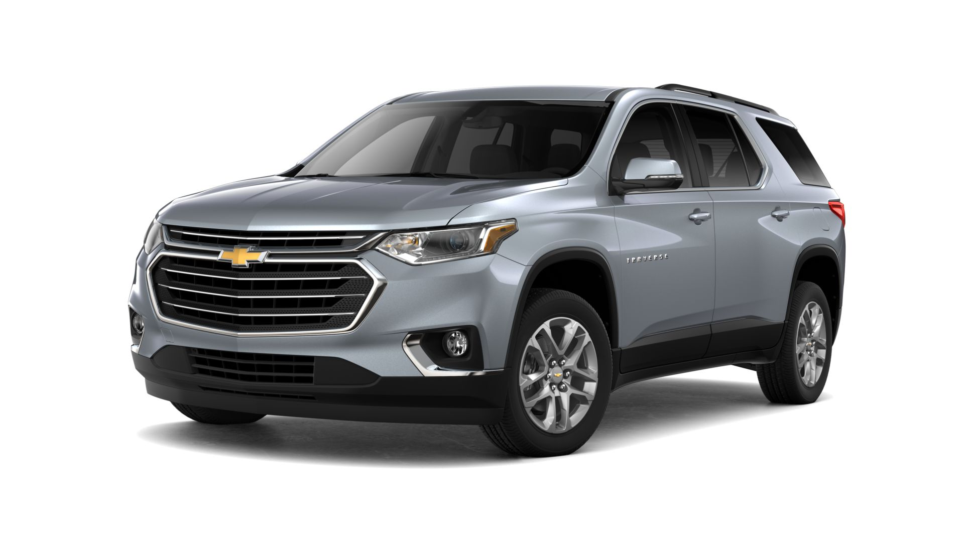 2019 Chevy Traverse LT Leather