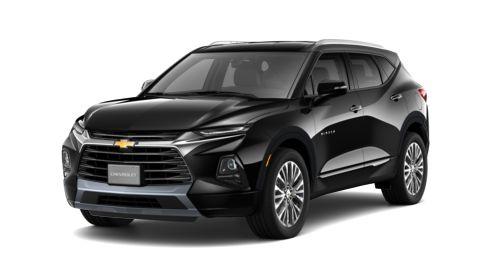 2019 Chevrolet Blazer