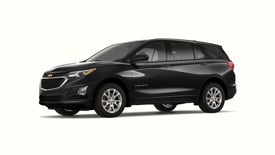 New 2019 Chevrolet Equinox LS FRONT WHEEL DRIVE SUV