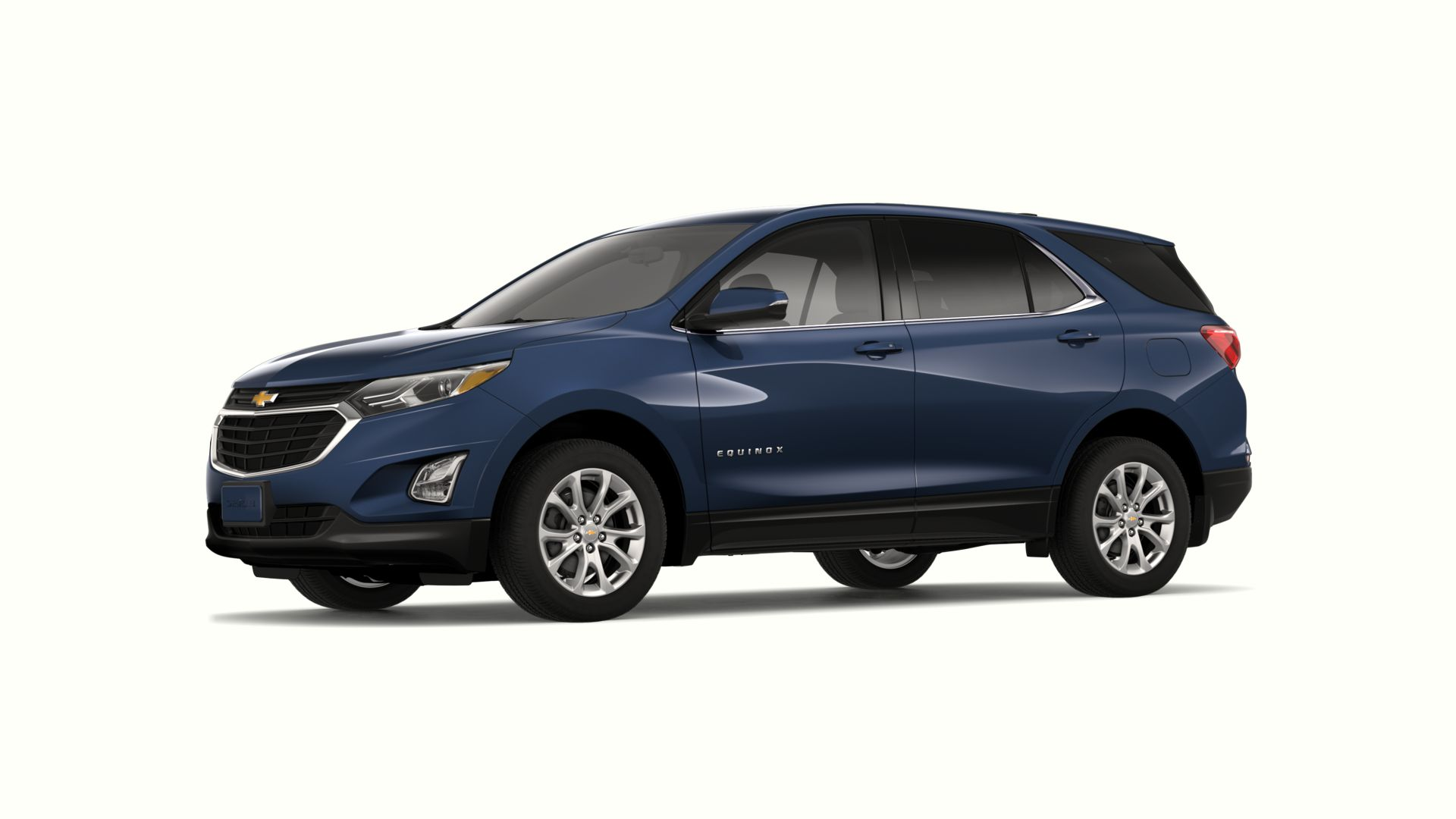 New 2019 Chevrolet Equinox LT FRONT WHEEL DRIVE SUV