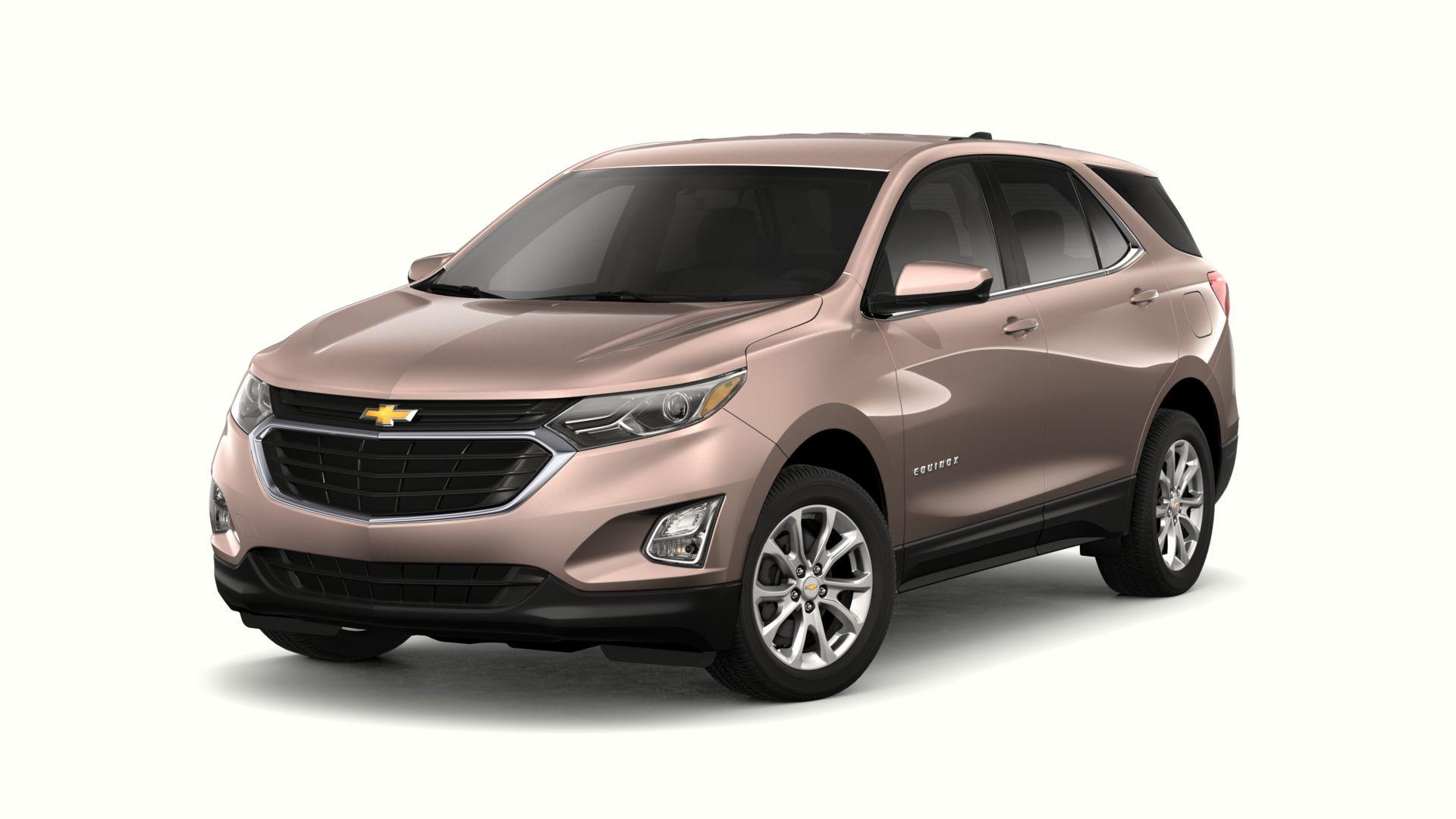 2019 Chevy Equinox LTS