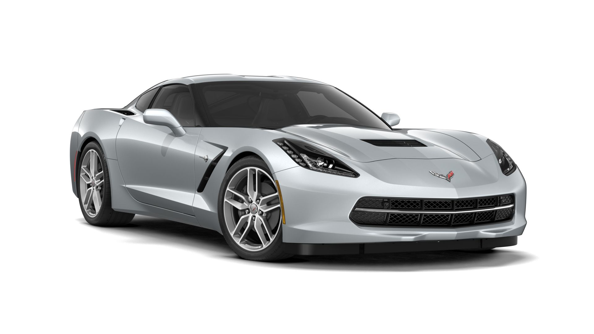 2019 Chevy Corvette 2LT