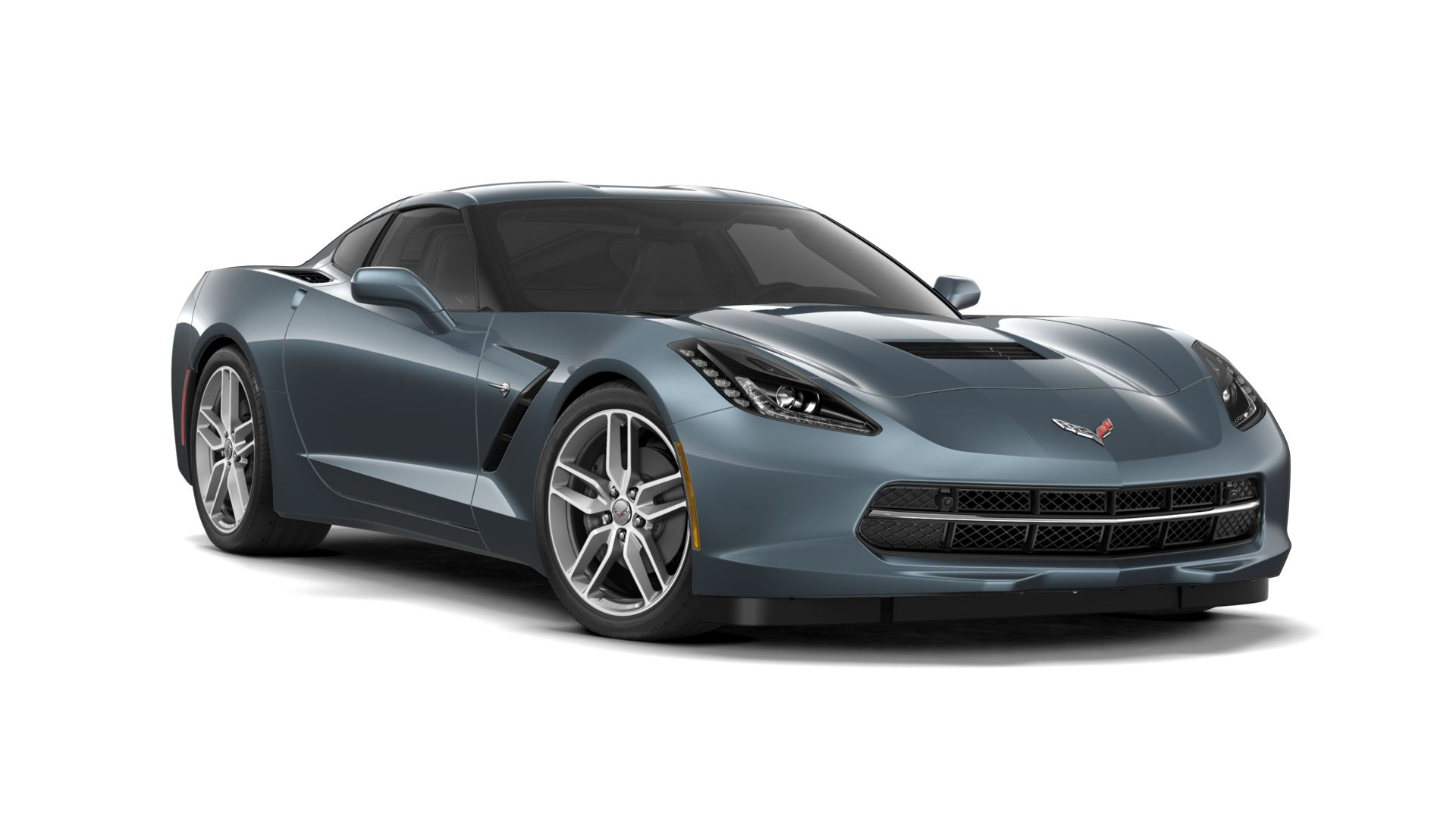 2019 Chevy Corvette 3LT
