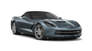 2019 CHEVROLET Corvette Base 1LT