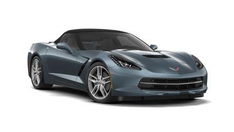 2019 CHEVROLET Corvette Base