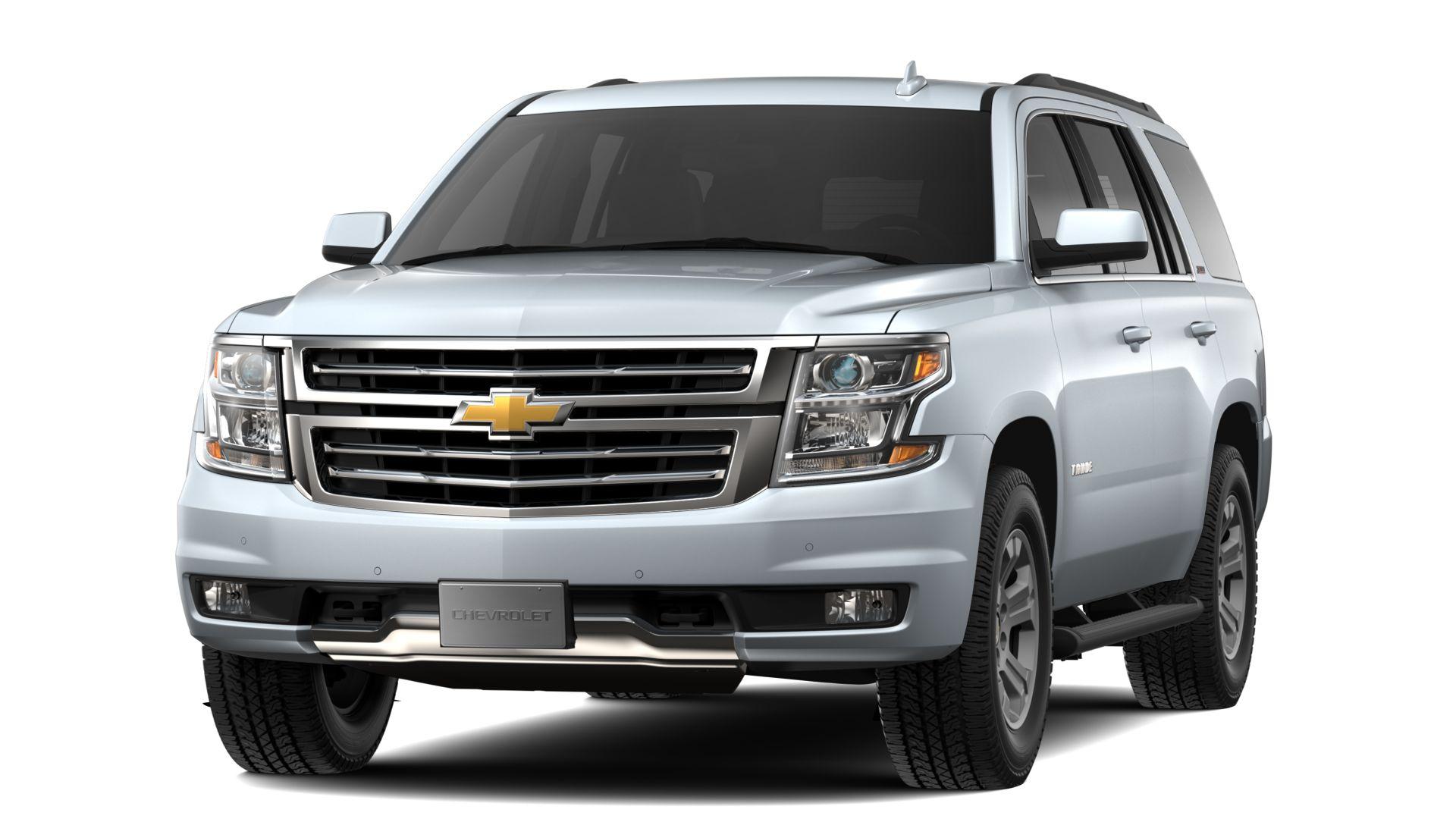 New 2019 Chevrolet Tahoe LT SUV in San Antonio #261707 ...