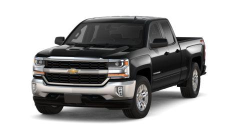 2019 Chevrolet Silverado LD