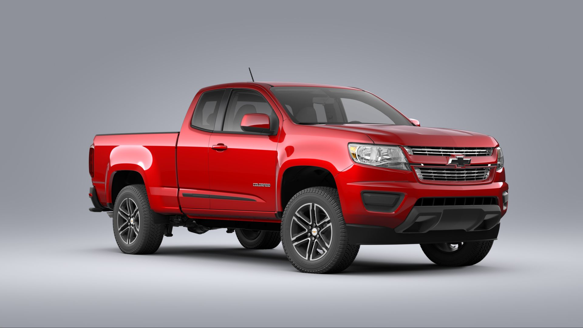 2020 Chevrolet Colorado WT Truck