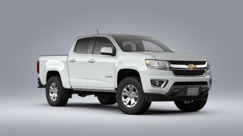 Find A 2020 Chevy Colorado Near Me Vehicle Locator