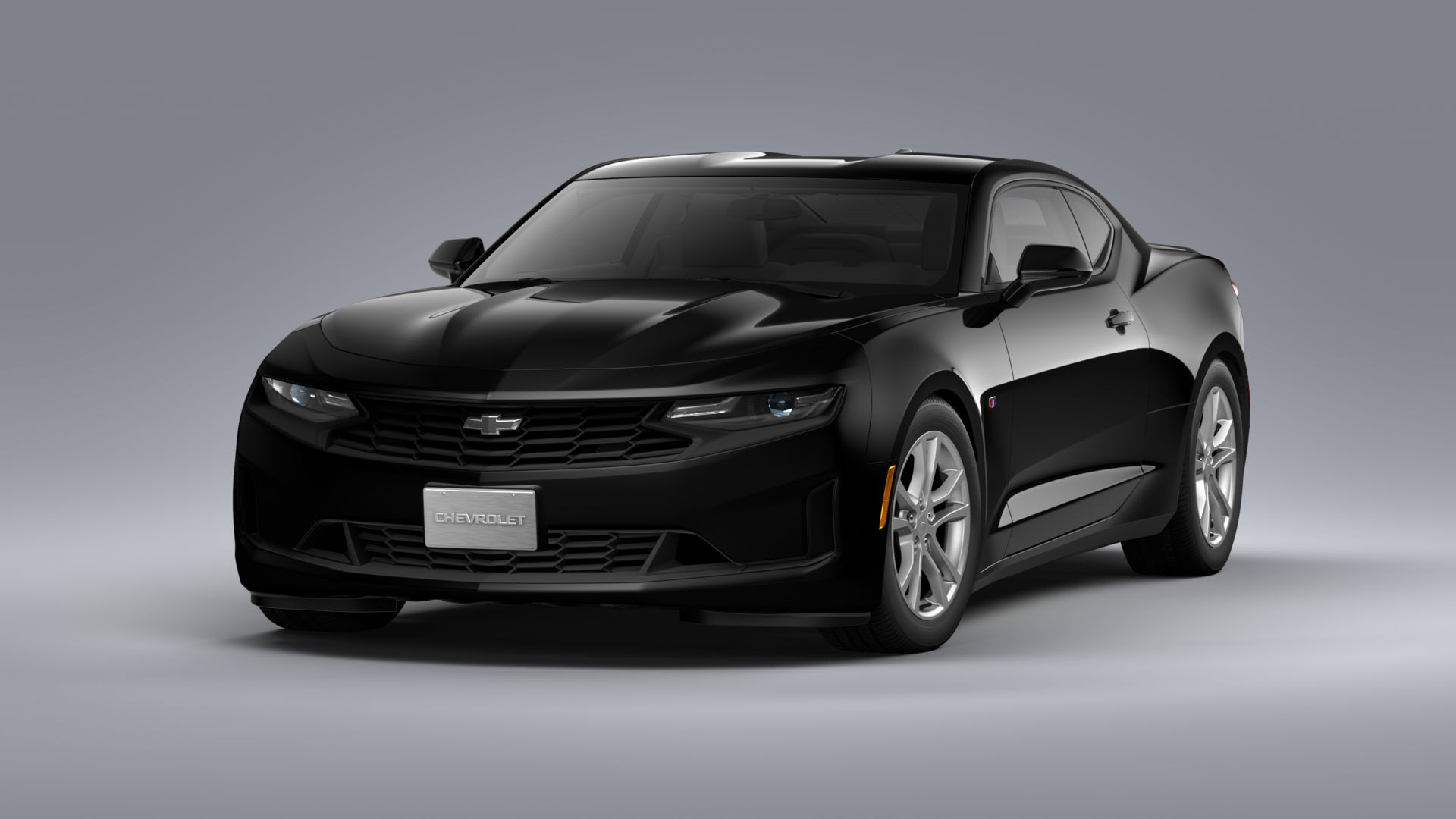 2020 Chevrolet Camaro 1LS Car