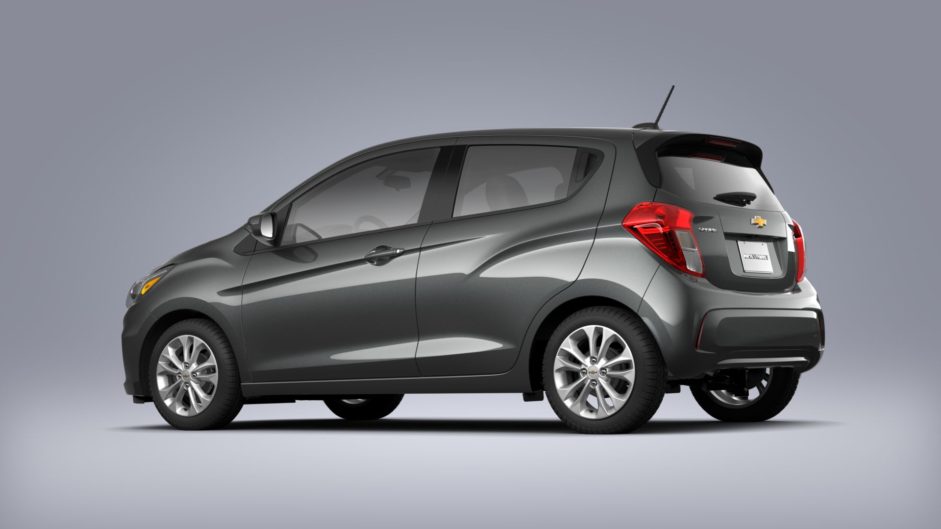 New 2020 Chevrolet Spark 1LT Automatic