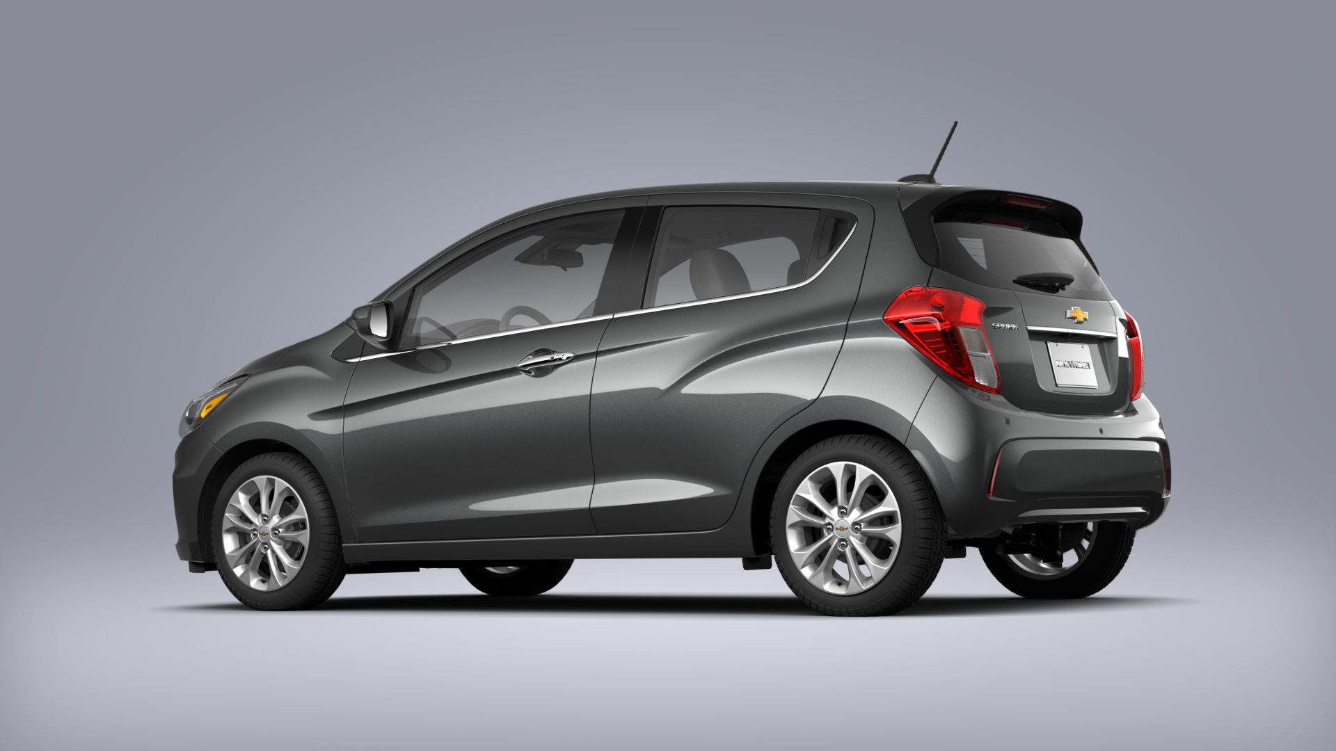 New 2020 Chevrolet Spark 2LT Automatic