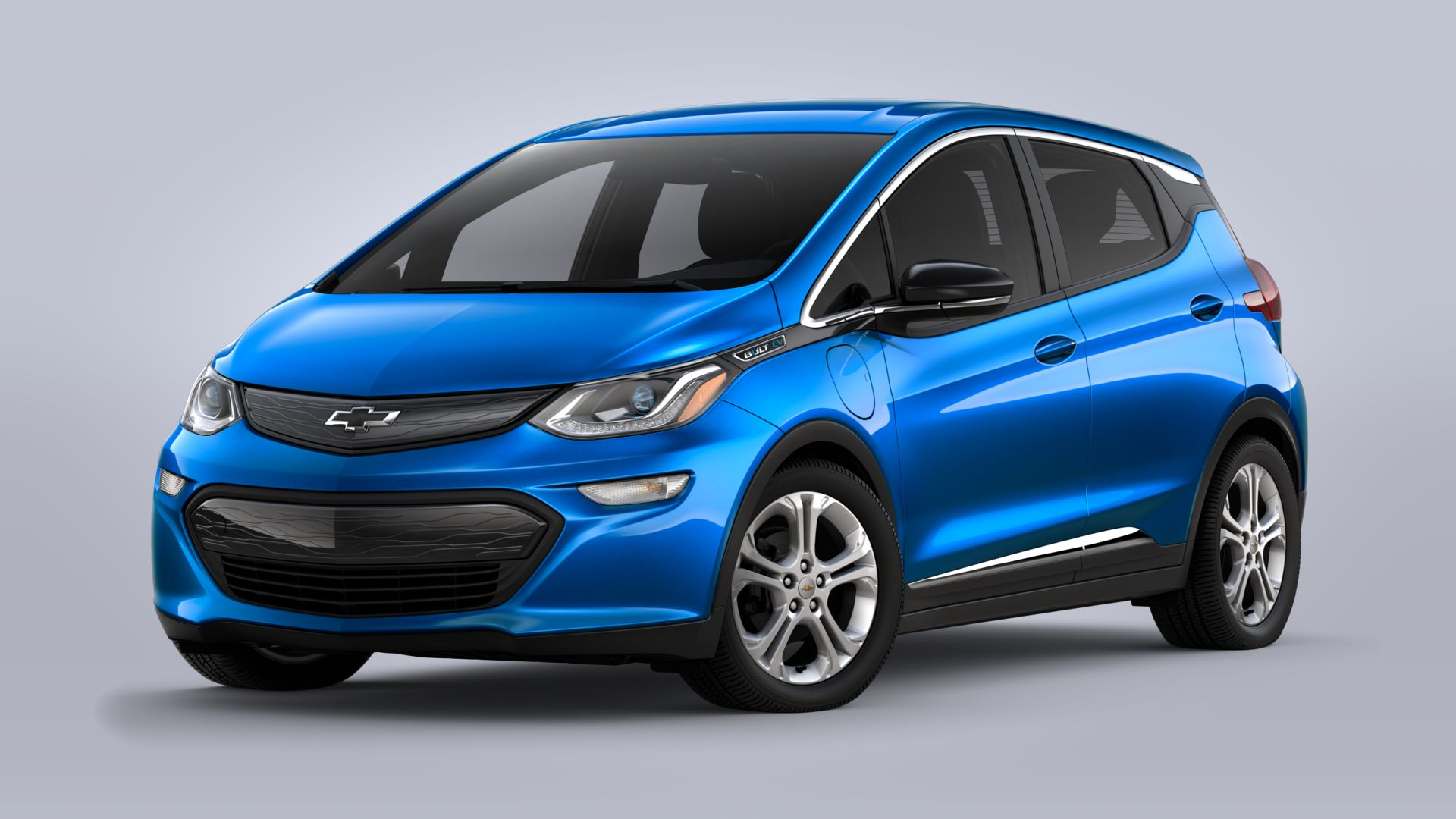 2020 Chevrolet Bolt EV LT