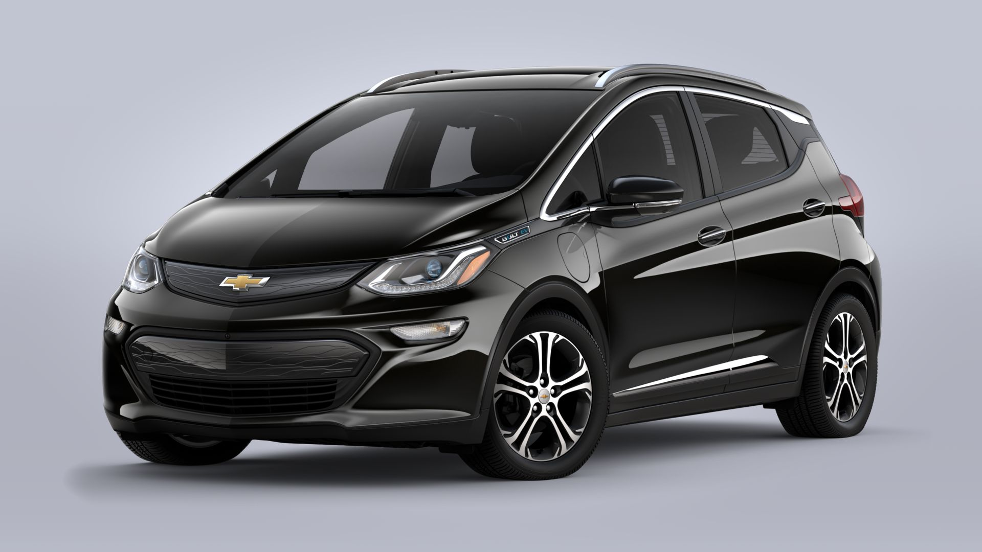 New 2020 Chevrolet Bolt EV Premier