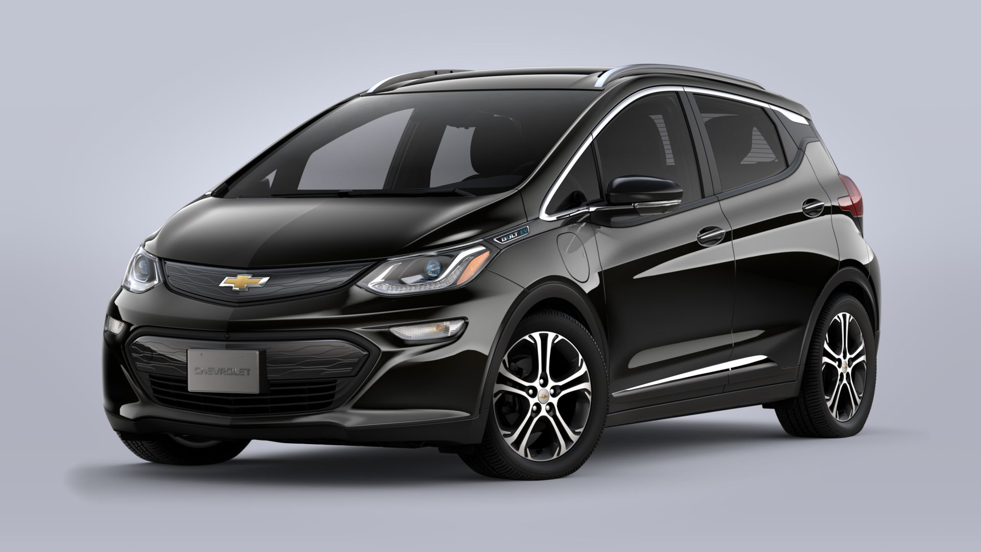 New 2020 Chevrolet Bolt EV Premier FRONT WHEEL DRIVE Hatchback