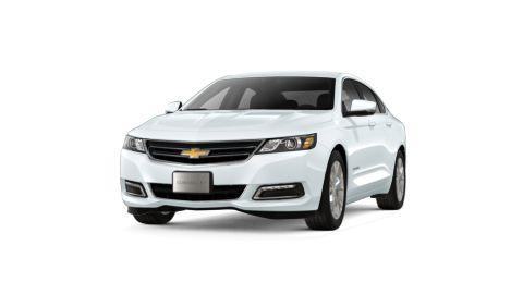 New 2020 Chevrolet Impala LT