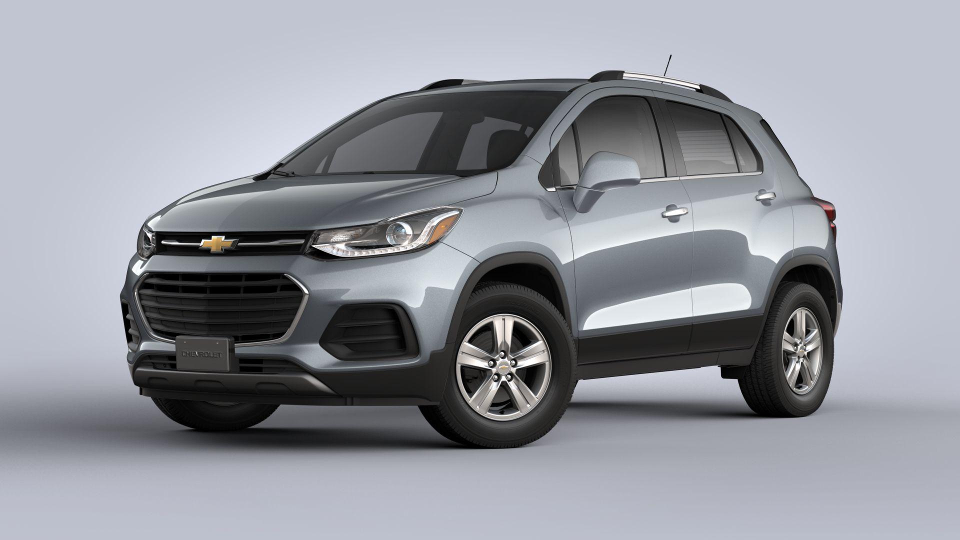 2020 Chevrolet Trax LT Crossover