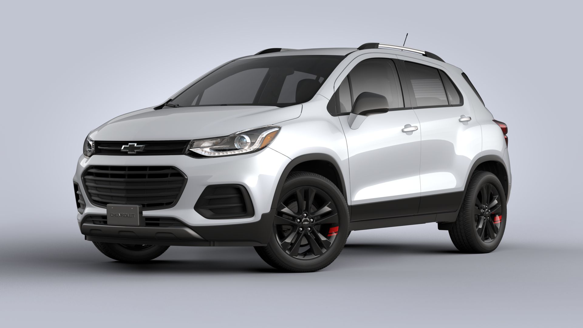 New 2020 Chevrolet Trax LT ALL WHEEL DRIVE SUV