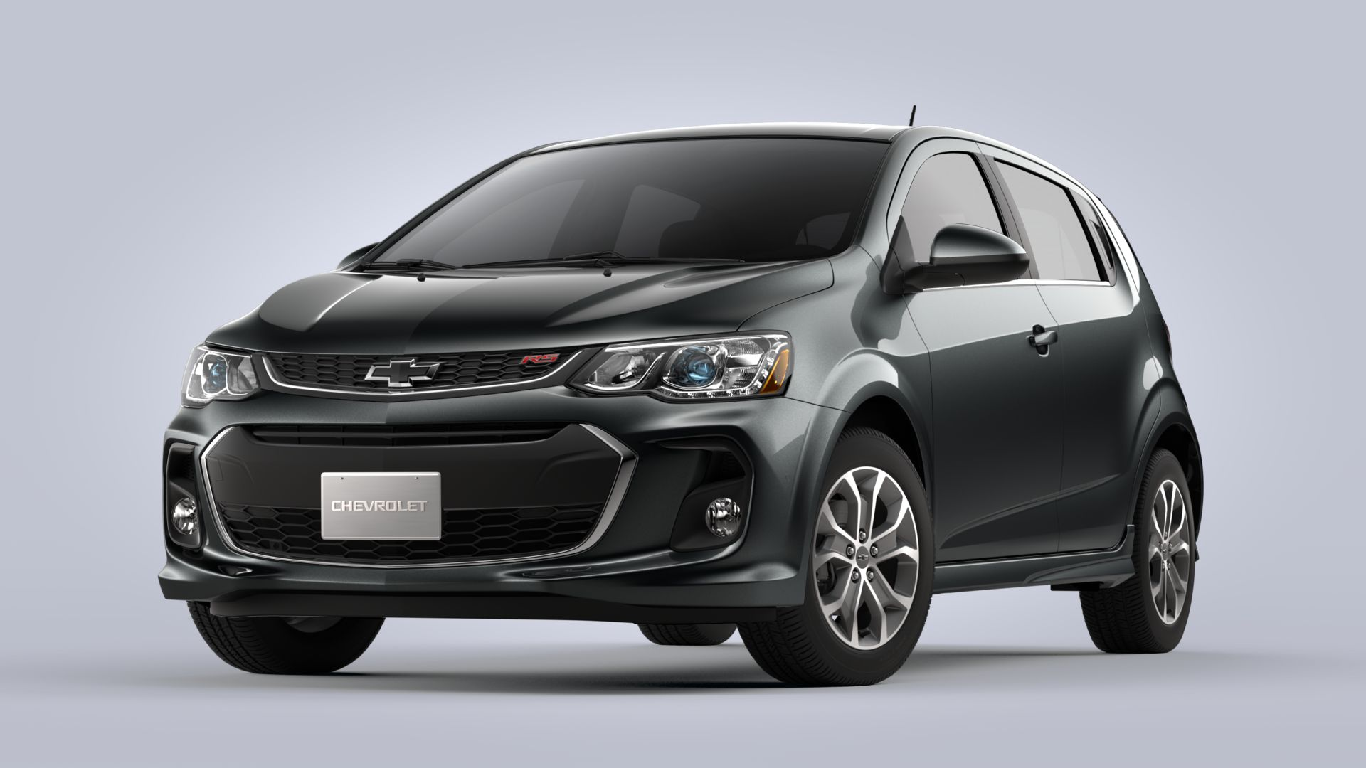 2020 Chevrolet Sonic LT 5-Door