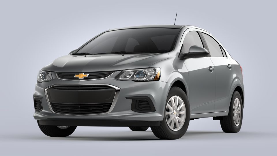 New 2020 Chevrolet Sonic LT Sedan FRONT WHEEL DRIVE Sedan