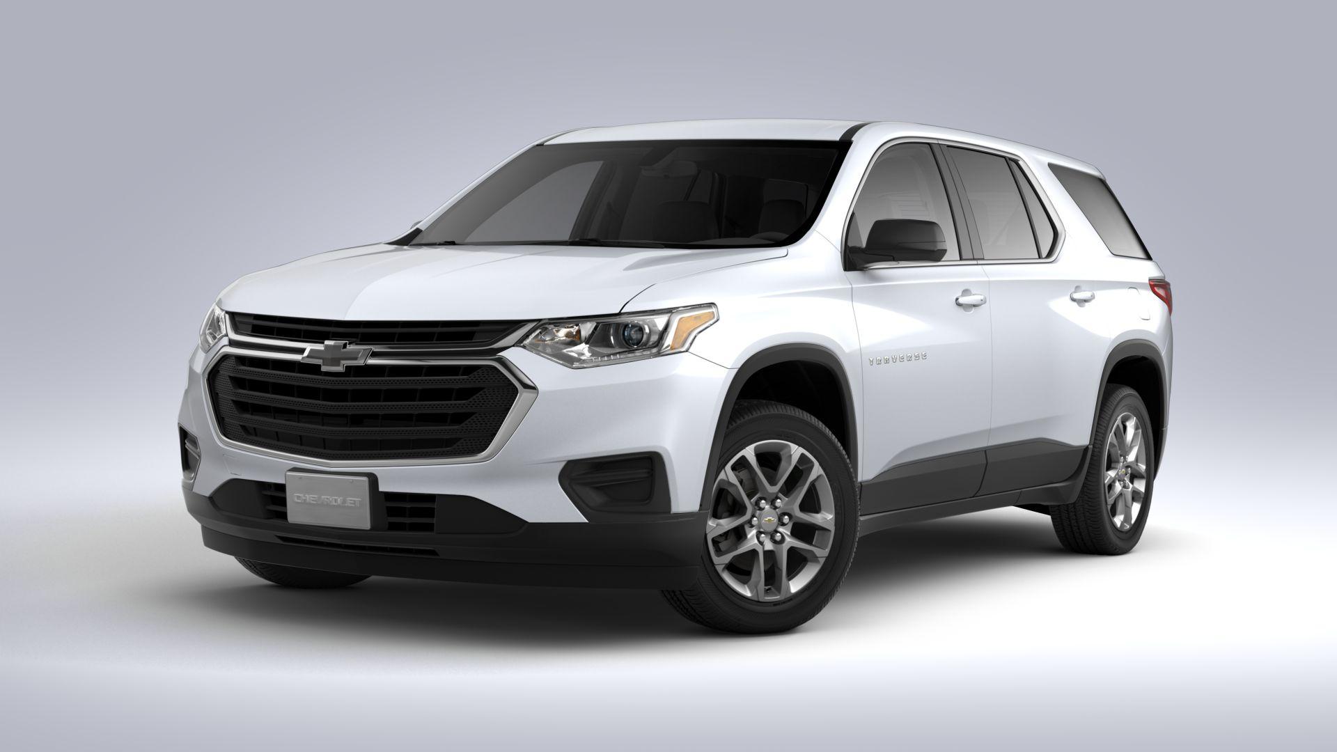 2020 Chevrolet Traverse LS