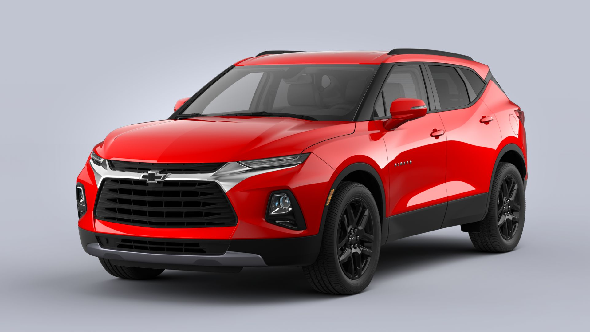 New 2020 Chevrolet Blazer 1LT