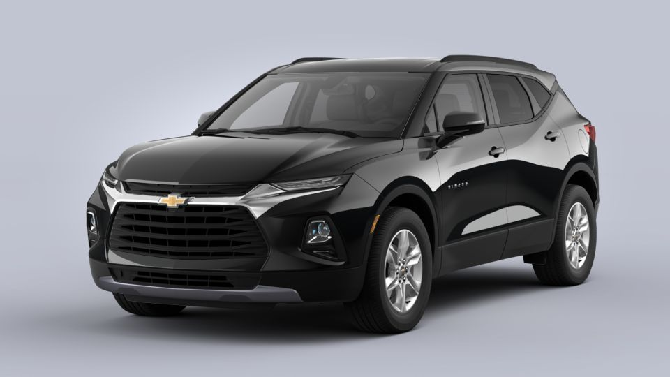 2020 Chevrolet Blazer 1LT