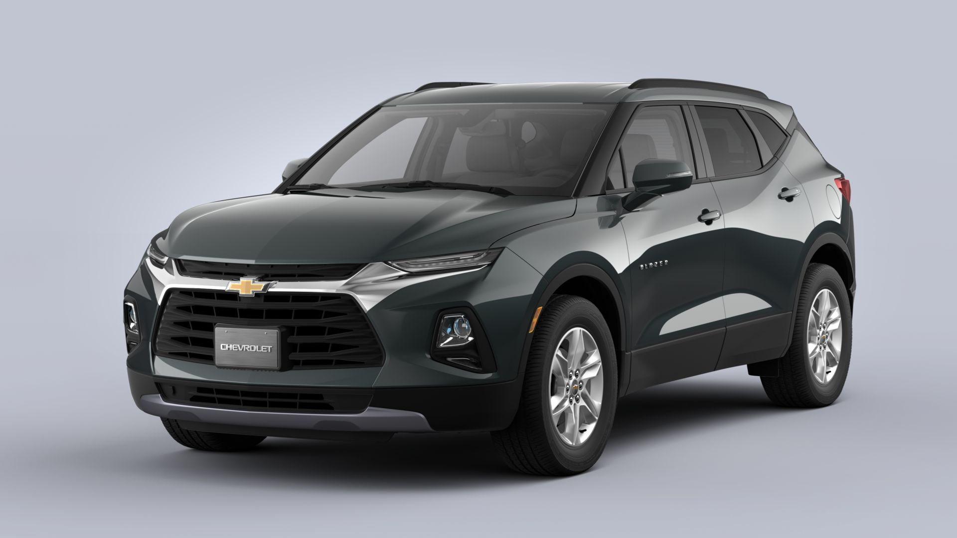2020 Chevrolet Blazer 2LT SUV