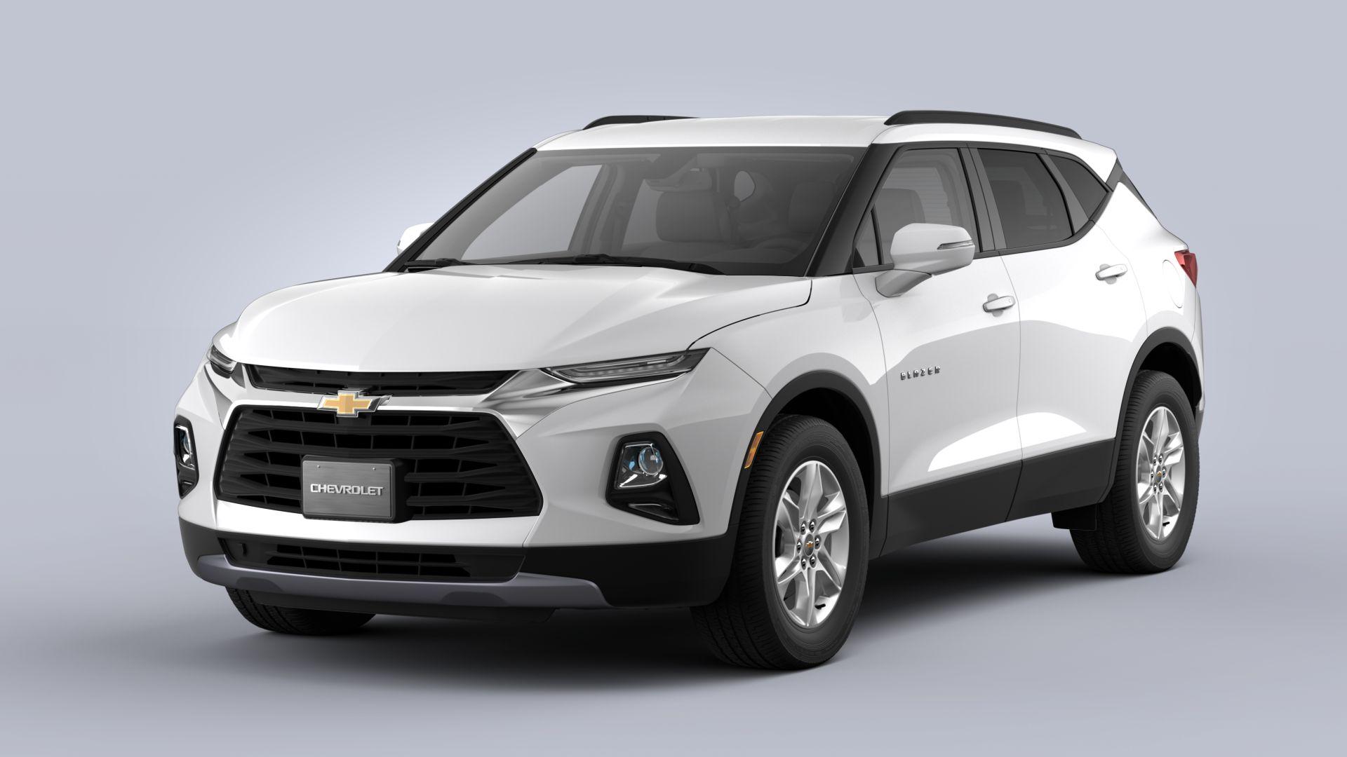 2020 Chevrolet Blazer 2LT Crossover