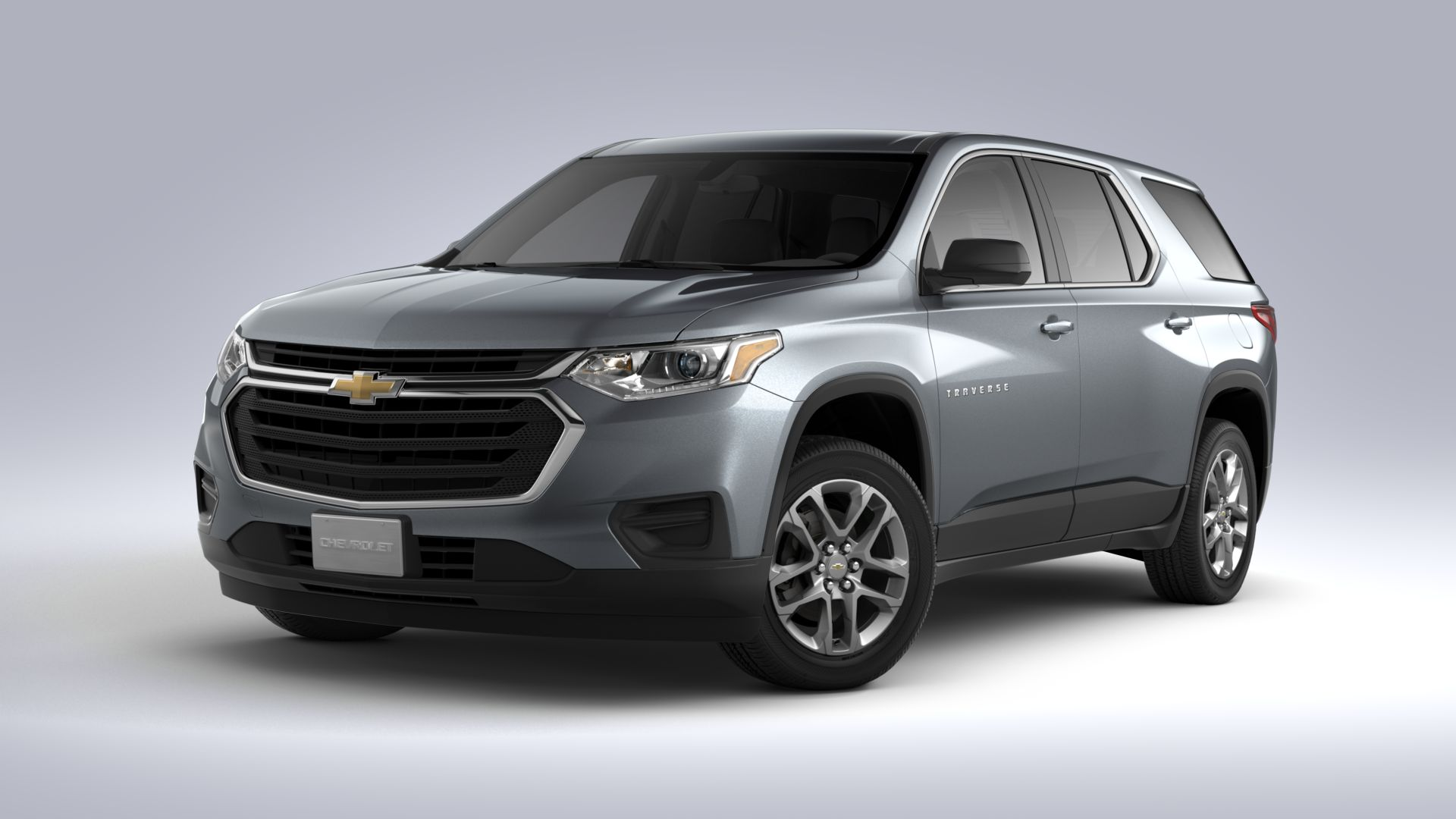 New 2020 Chevrolet Traverse LS ALL WHEEL DRIVE SUV