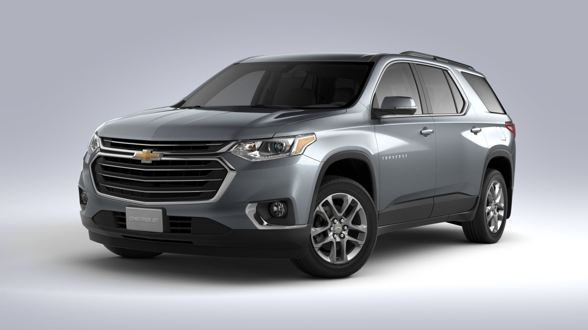 New 2020 Chevrolet Traverse LT Cloth ALL WHEEL DRIVE SUV
