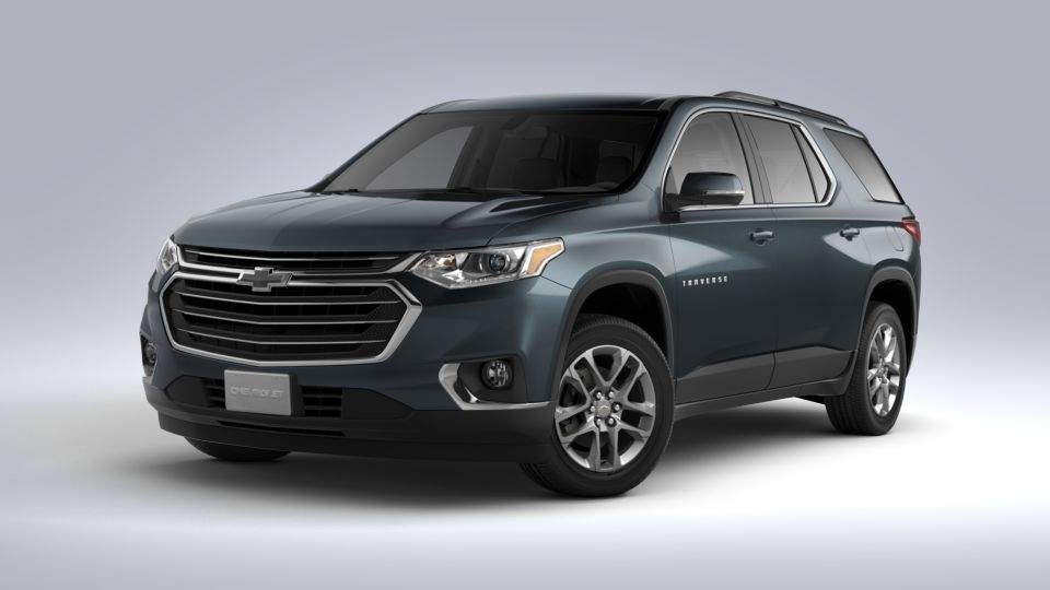 New 2020 Chevrolet Traverse LT Leather ALL WHEEL DRIVE SUV