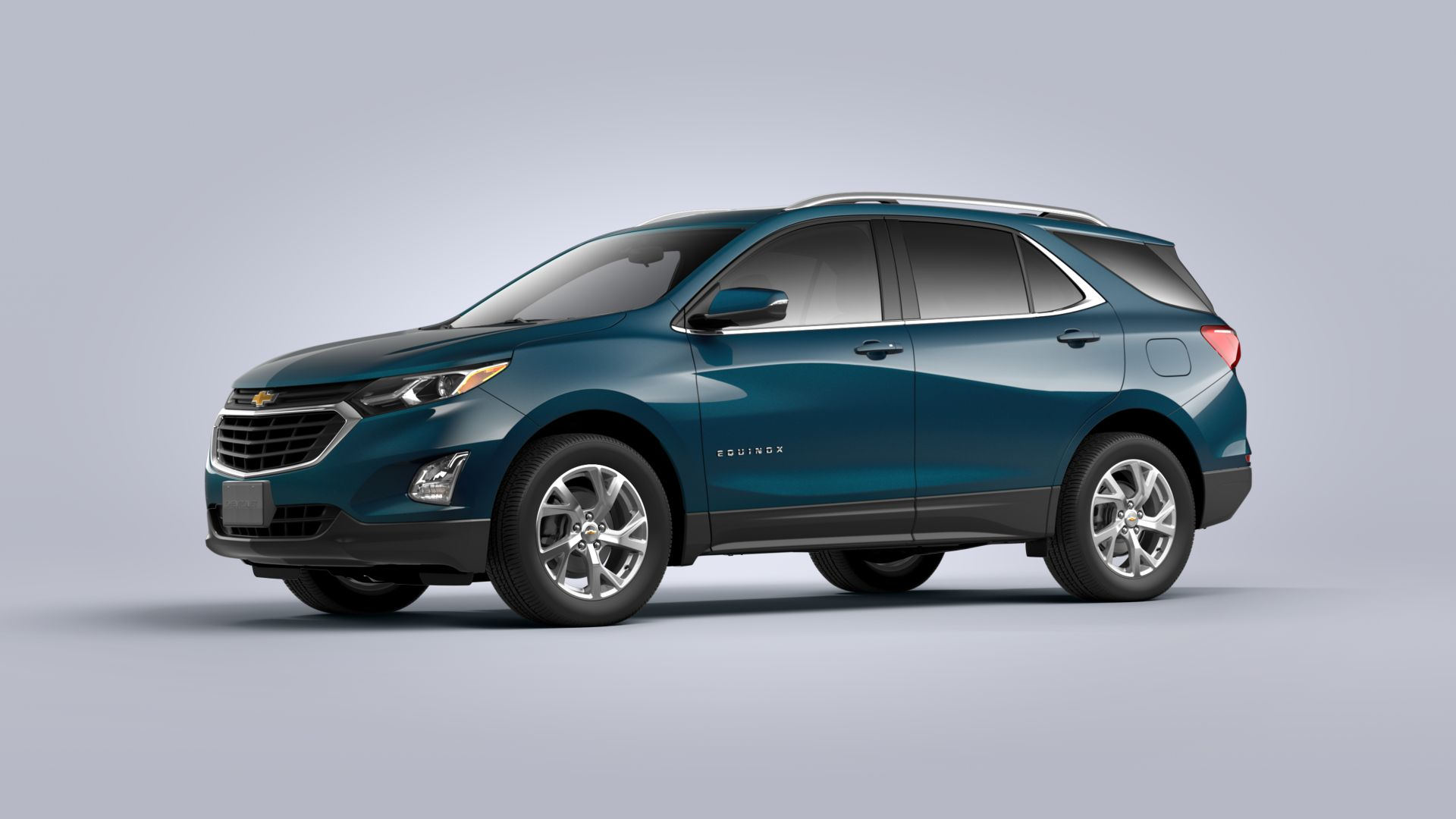 New 2020 Chevrolet Equinox For Sale At Anthem Chevrolet