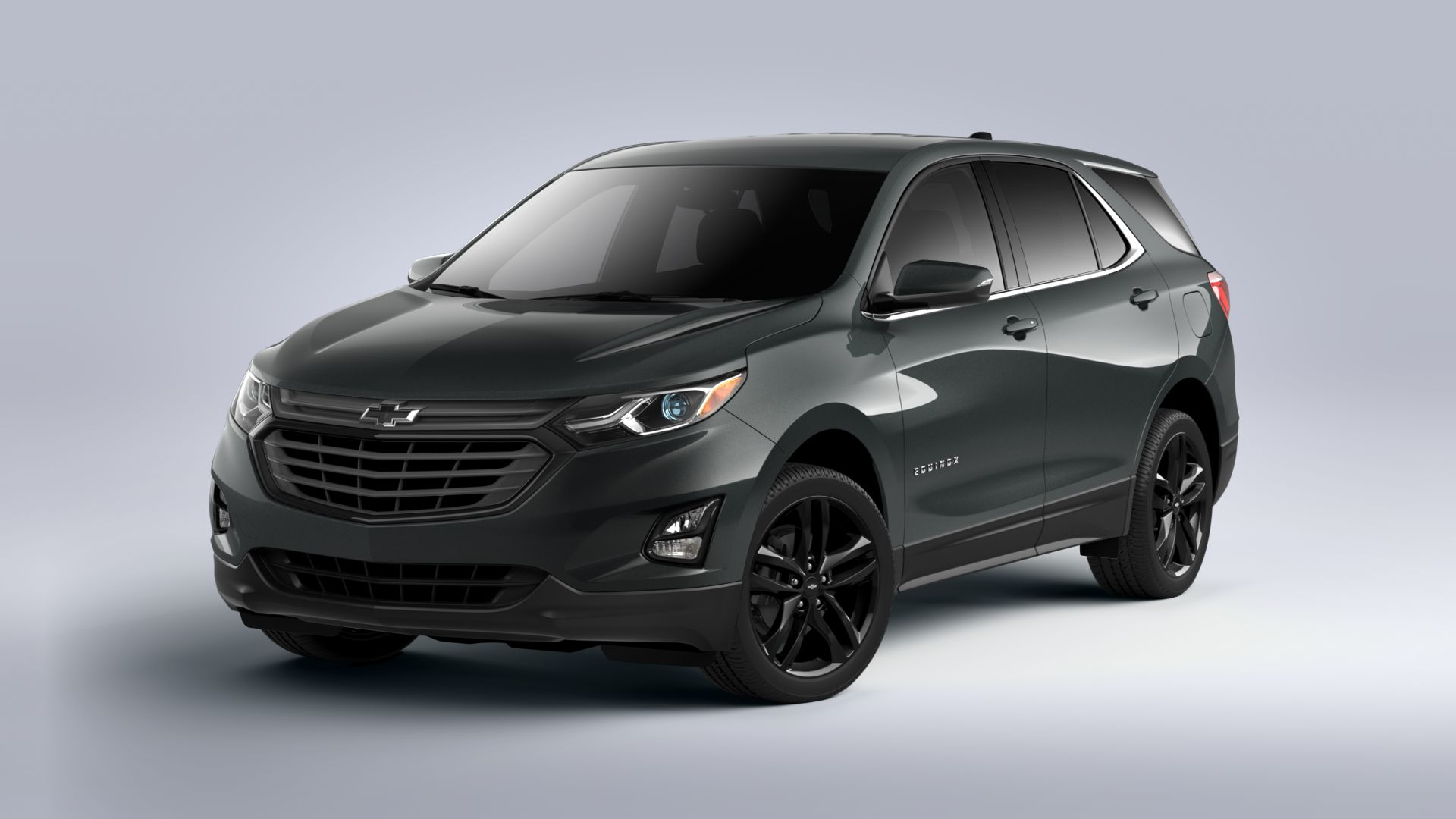 New 2020 Chevrolet Equinox LT SUV in Indianapolis # ...