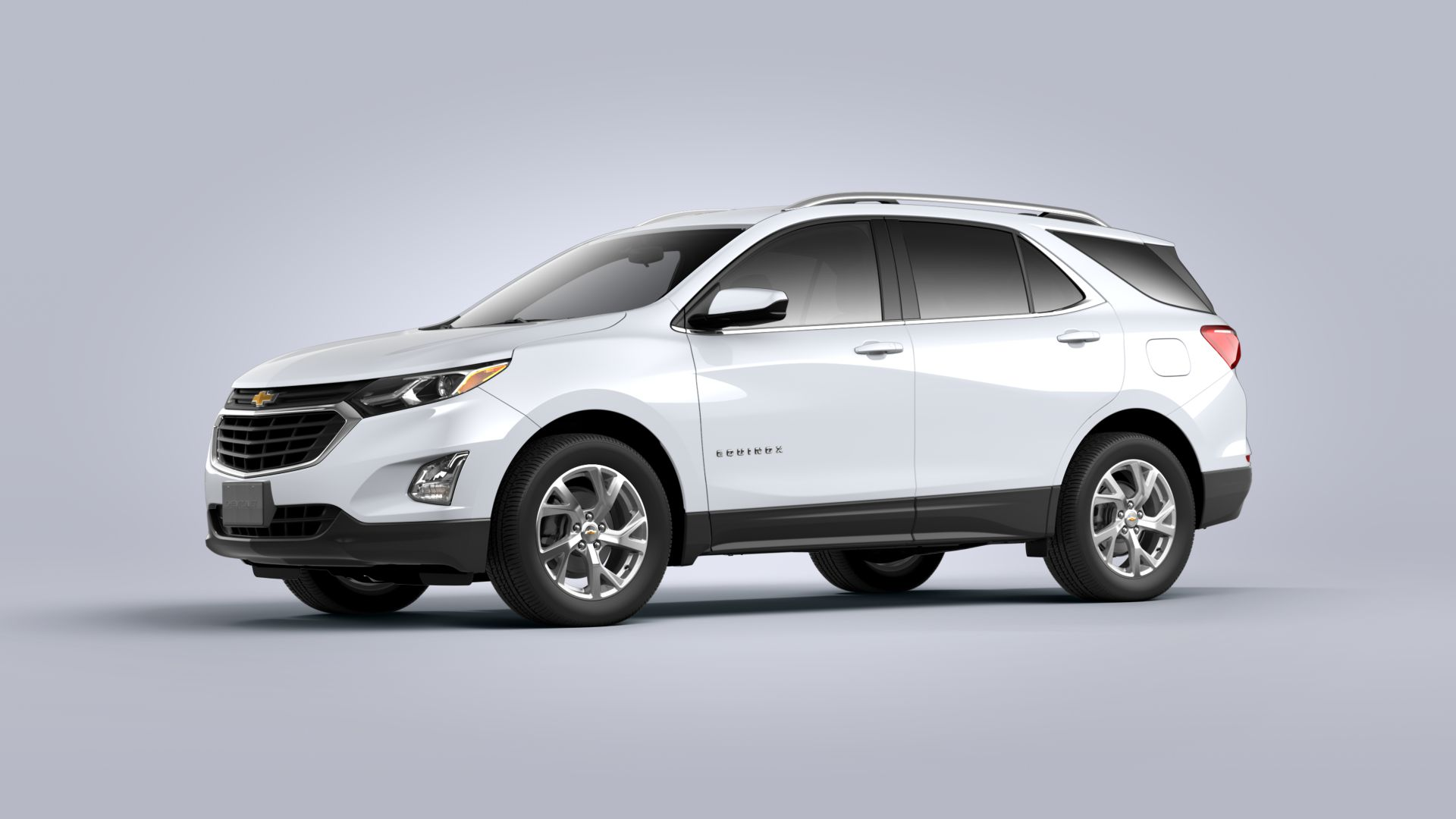 New 2020 Chevrolet Equinox LT All Wheel Drive SUV