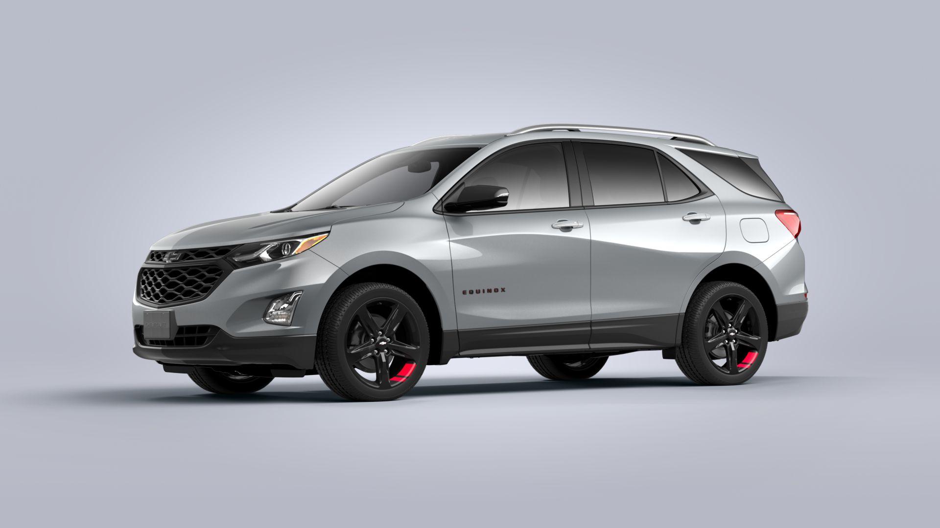 2020 Chevrolet Equinox Premier Crossover