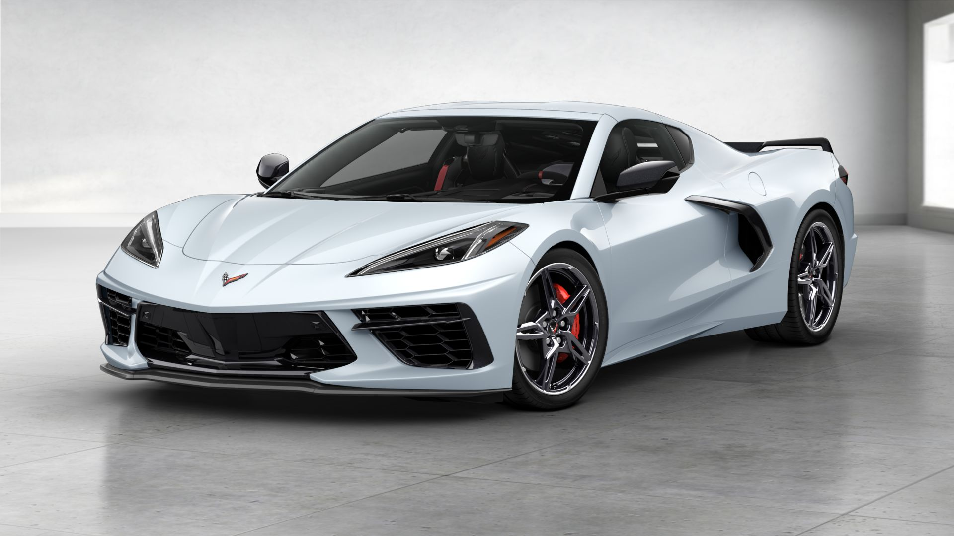 2020 Chevrolet Corvette Stingray 3LT