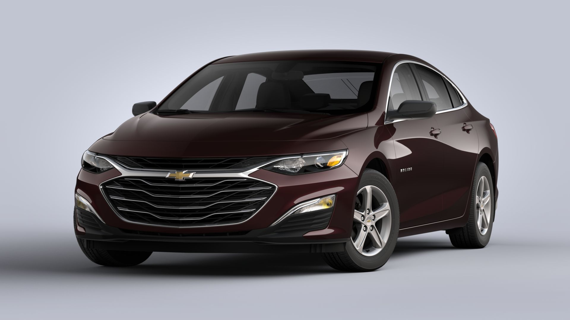 2020 Chevrolet Malibu LS Car