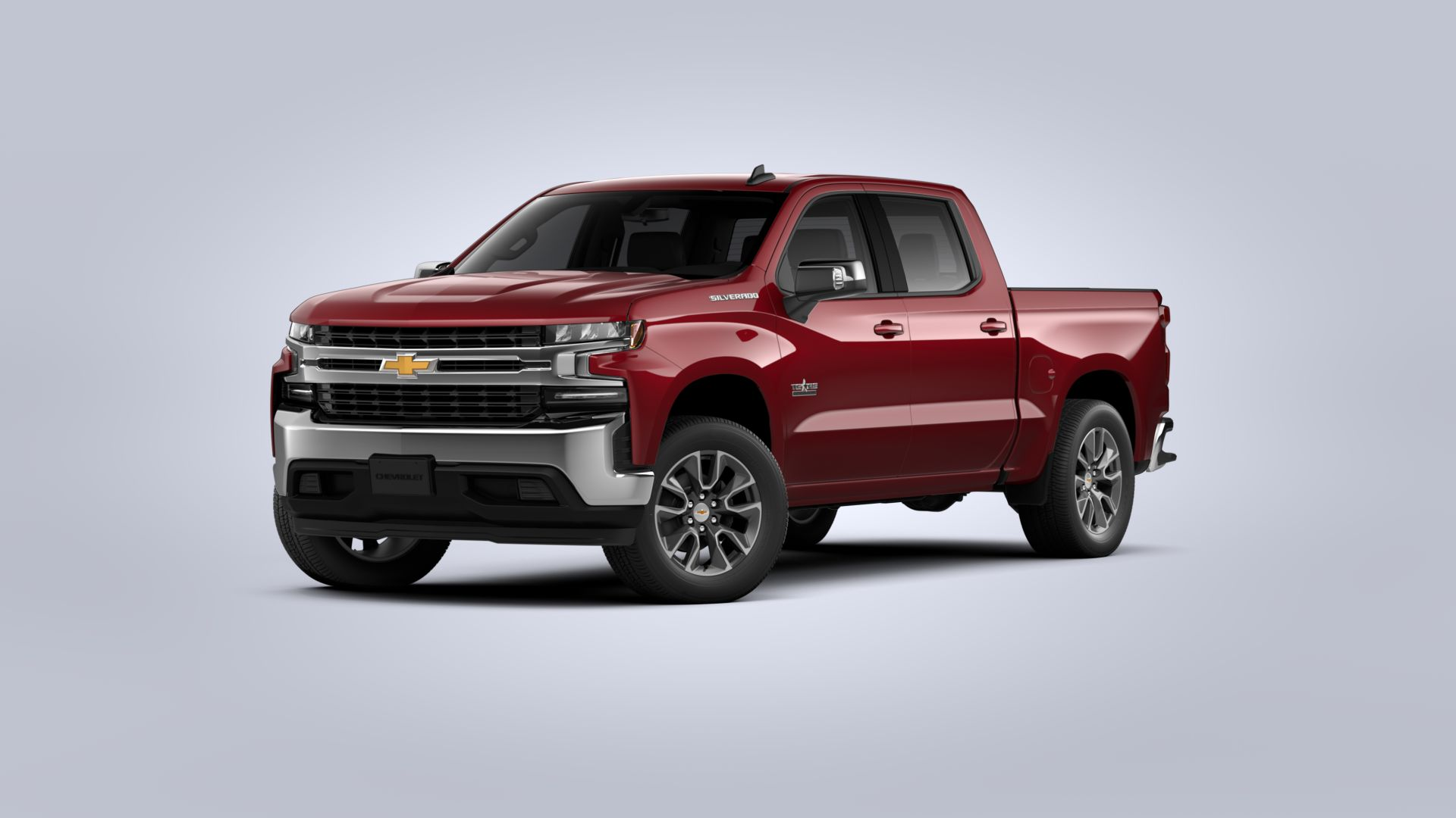 New 2020 Chevrolet Silverado 1500 For Sale At Galleria Chevrolet Vin 3gcpwcedxlg391748